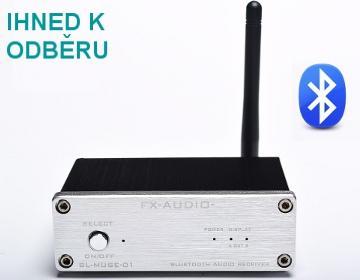Bluetooth HI-FI receiver BT-MU01FX
