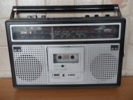 Sencor SW-4320-Stereo radio recorder - Switzerland