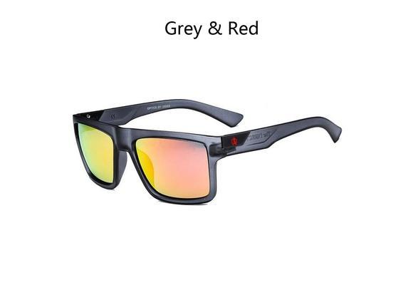 Outdoorové sluneční brýle