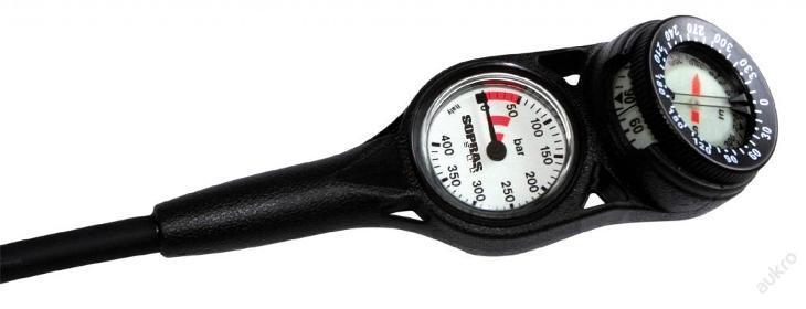 Konzole combo 2 kompas mini