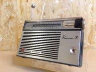 Staré rádio Panasonic 8.