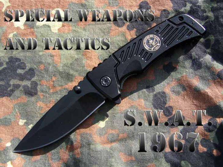 2892 Vystřelovací nůž Special Weapons and Tactics