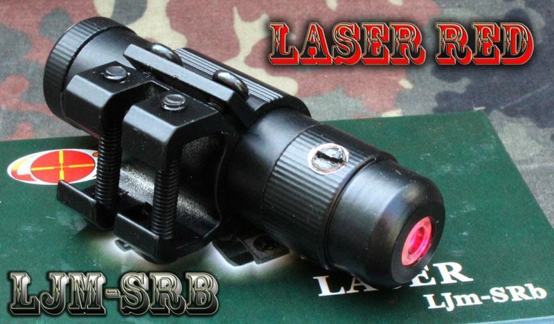 3029 Laserové ukazovátko s možností korekce bodu