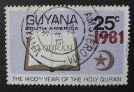 Guyana [A46]