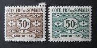 Francouzské Somálsko * [B46]