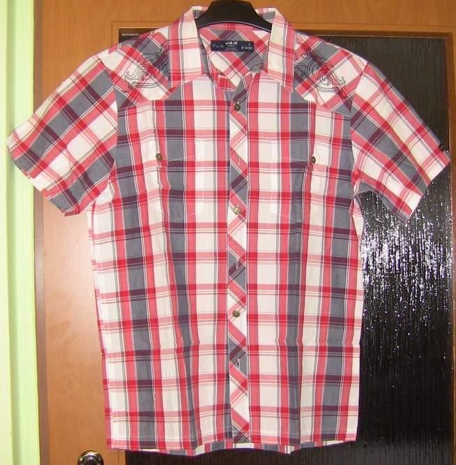 Pánská značková košile JAG vel. L