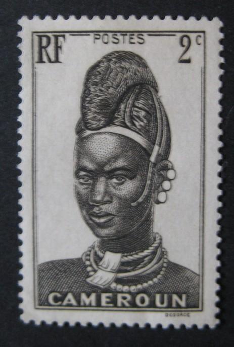 Kamerun (bez lepu) [C20]
