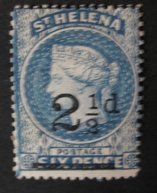 Svatá Helena * [D19]