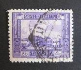 Italské Somálsko - Perf. 12 [B13]