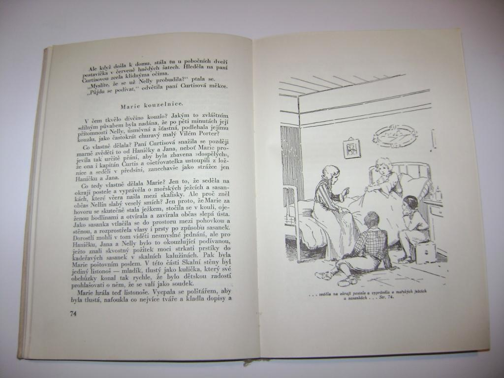 Turnerová, Moudrá: CESTOU KE SLÁVĚ (1948, dívčí příběh, il. Salač) (A)