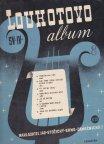 Klavírní album - Loukotovo album