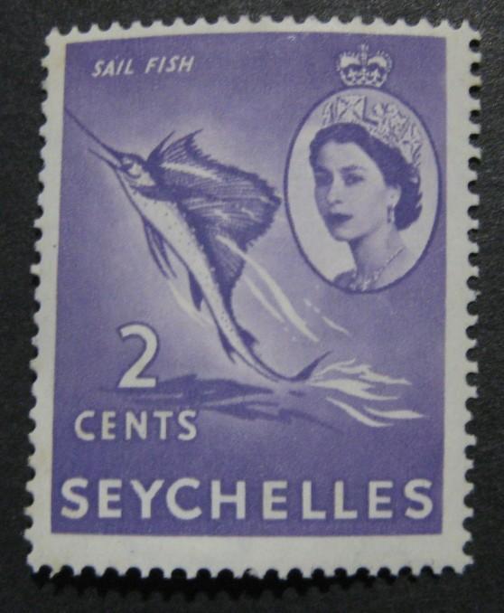 Seychelly * [B11]