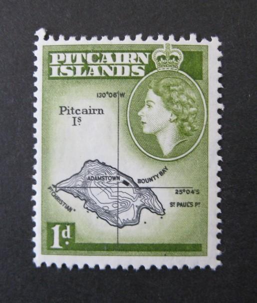 Pitcairn * [F36]