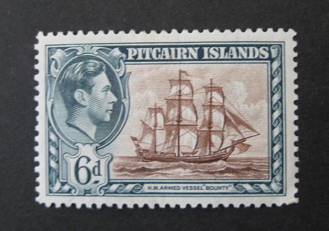 Pitcairn * [F35]