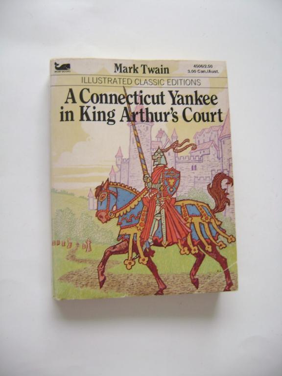 Mark Twain: A Connecticut Yankee in King Arthur's Court (1977) (A)